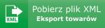 Eksport towarów - plik XML